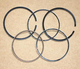 chinese engine parts Australia - Piston ring 70mm for Honda GX220 Chinese 170F 7.5HP 4 stroke engine motor replacement