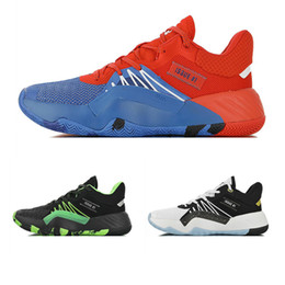 ShoeS amazing online shopping - Cheap D O N Issue Amazing Man Women Don Issue Shoes Spider Man Iron Spider Basketball Shoes Size