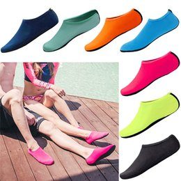 c53c6d80265e Yoga Sandals Australia - 2019 Hot Unisex Non-slip Comfortable Outdoor Beach  Sandals Men Women