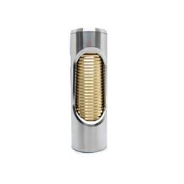 $enCountryForm.capitalKeyWord UK - Oldboy Noname Mechanical Mod 24mm Diameter 18650 Battery Electronic Cigarette Vape Mech Mod for RDA RTA RDTA Atomizer