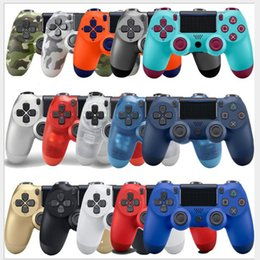 $enCountryForm.capitalKeyWord Australia - Wireless Bluetooth Controller For SONY PS3 Gamepad For Play Station 3 Joystick Sony Playstation 3 PC For Dualshock Controle With Retail box
