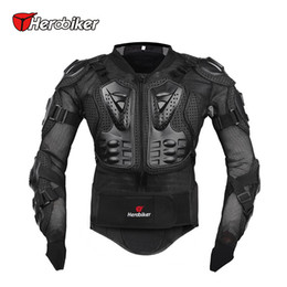 $enCountryForm.capitalKeyWord Australia - Protective New Moto Motorcross Racing Motorcycle Body Armor Protective Jacket +Gears Short Pants +Protective Motorcycle Knee Pad +Gloves
