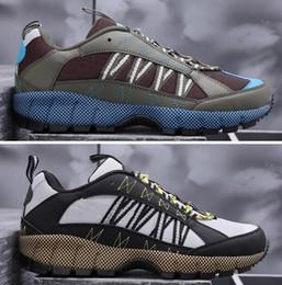 Camp Shoes For Men Australia - Brand Mens Humara'17 Hiking Shoes for Men Humara 17 Climbing Moutain Shoe Men's Trekking Sneakers Male Outdoor fishing Sneaker Man Camping