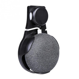 Настенная розетка держатель вешалка стенд ручка для Google Home мини голосовые помощники смарт-динамик кронштейн аксессуары автомобиль