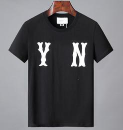 Play Tee Australia - Men T shirt Simple Letter Printed y 3 T-shirt love heart T Shirt Play Short Sleeve Mens Hip Hop Street Style Tops Tee Shirt