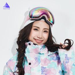 $enCountryForm.capitalKeyWord Australia - Ski Goggles Big Spherical UV400 Protection Anti-fog Snowboard Ski Glasses for Men Women Snowboard Glasses Snow Eyewear