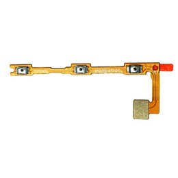 volume parts UK - Replacement Power On Off Key & Volume Side Button Flex Cable for Xiaomi Max Mi Max Repair Parts Original