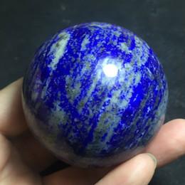 Glossy Ball Australia - drop shipping Natural lapis lazuli Crystal gemstone sphere meditation reiki healing lapis lazuli crystal ball wholesale