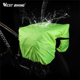 $enCountryForm.capitalKeyWord Australia - WEST BIKING Bike Camel Bag MTB Bike Rear Rack Bags with Rain Cover 25L Large Capacity Tail Seat Pannier Luggage Bicycle Bag