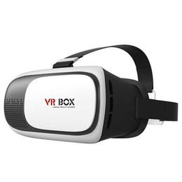 Virtual Games UK - New Generation VR BOX2 Storm Kotaku Phone Version Virtual Reality Glasses rift 3d Games Movie