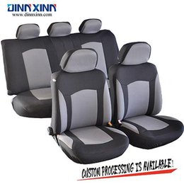 $enCountryForm.capitalKeyWord NZ - DinnXinn 111203F9 Mercedes 9 pcs full set velvet pet seat cover for cars Wholesaler from China