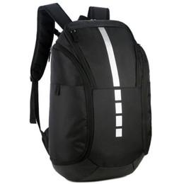 e9895eb17f6 Boys Basketball Backpacks Australia - Men's Business Big Capacity  Multifunctional Backpack for Men Black Outdoor Sports