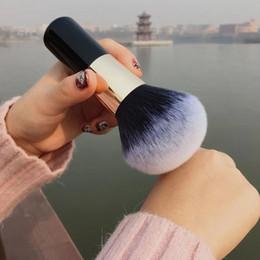 $enCountryForm.capitalKeyWord NZ - Big Size Makeup Brushes Beauty Powder Face Blush Brush Professional Large Cosmetics Soft Foundation Make Up Tools