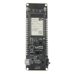 Development Modules Australia - Ttgo T-Energy Esp32 8Mbyte Psram Esp32-Wrover-B Wifi & Bluetooth Module 18650 Battery Development Board