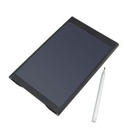 $enCountryForm.capitalKeyWord Australia - 8000mAh LCD Writing Tablet 8-inch Digital Handwriting Drawing Board Wireless Energy Board