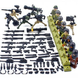 $enCountryForm.capitalKeyWord Australia - Military Heavy Equipment Soldier Special Forces Building Blocks Brick Model Figures Educational Sets Toys Children Toys