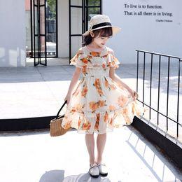 Discount princess dresses for teenage girls - Teenage Girls Dress 2019 Summer Bohemia Kids Dresses for Girls Off Shoulder Party Princess Children Dress 4 6 8 10 12 13