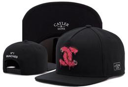 2019 nova moda bonés de beisebol snapback chapéus para homens mulheres esportes hip hop cap chapéus de sol da marca barato gorras top quality atacado em Promoção