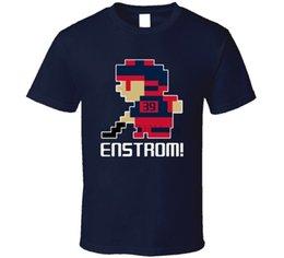 $enCountryForm.capitalKeyWord Australia - Toby Enstrom 39 Tecmo Winnipeg Hockey Athlete Fan T Shirt