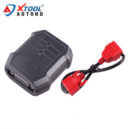 Engine C Australia - Original XTOOL X100C Auto Key Programmer for iOS Android better than F100 F102 F108 X100 C Pin Code Reader with Special Function