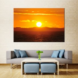 $enCountryForm.capitalKeyWord Australia - Forbeauty Sun Oil Canvas Painting Wall Art Crab Do Crabs Feel Pain Spray Printing Waterproof Ink Home Decor
