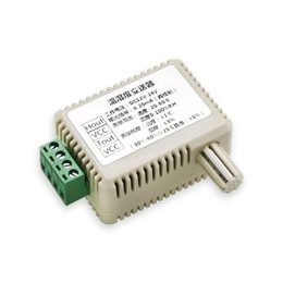 $enCountryForm.capitalKeyWord UK - Temperature and humidity sensor Transmitter RS485 4-20mA signal Two-wire system Industrial high precision acquisition module