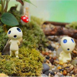 $enCountryForm.capitalKeyWord NZ - Resin Mini Miniature Garden Terrarium Decoration Ornaments Fairy Hayao Miyazaki Totoro Model Figures Alien Tree Micro Landscape