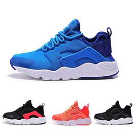 sale retailer 49a28 39a79 Nike Air Huarache Original heißer Verkauf billig Männer Frauen Sport im  Freien Schuhe 3s 3 PK 3.0 Ultra HUA Luxus Designer Laufschuhe offizielle ...