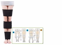 O Legs Belt Australia - New O form X form Legs Correction Belt Bowleg Correct Band posture corrector Charming Long Leg Belt Free Size for Adult Children