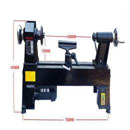 Wholesale Factory V V W Mini Metal Lathe Micro Metal Milling Lathe Bench Tool Top Lathe Machine