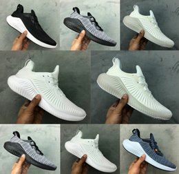 $enCountryForm.capitalKeyWord Australia - Newest ALPHABOUNCE 2019 The latest TUBULAR Men\'s Leisure Shoes Brand Master Design Fashion High Quality Promotion Price