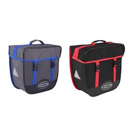 $enCountryForm.capitalKeyWord UK - B-SOU Bike Rear Bag Waterproof Bicycle Tail Seat Trunk Double Side Rack Bag