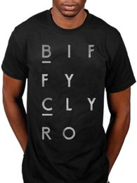 Black Blocks Australia - Official Biffy Clyro Blocks Logo T-shirt Ellipsis Opposites Album Merch Music Fa Men Women Unisex Fashion tshirt Free Shipping black