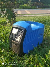 $enCountryForm.capitalKeyWord Australia - Power device, 2000w outdoor activities back power supply, solar clean energy generator you can use it for your TV, tablet