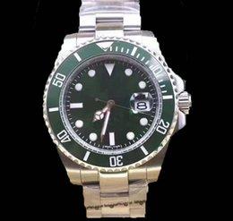 $enCountryForm.capitalKeyWord Australia - 2018 hot Men Luxury fashion men s Watch Top Quality Men Watch Automatic Mechanical Watch 40mm 116610 Waterproof 30M Sapphire wristwatch