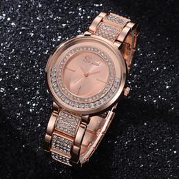 Wrist Watches For Women Australia - Women Watches Watch Bracelet Waterproof Dropshipping 2019 Diamond Ladies Wrist Watches For Women Quartz Clock Hours