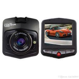 Hd Car Cams Zoom Australia - DHL shipping yentl Mini Car DVR Camera Dashcam Full HD 1080P Video Registrator Dash Recorder Night Vision Cam