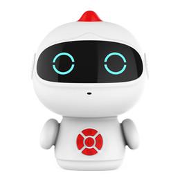 $enCountryForm.capitalKeyWord Australia - Hot sales intelligent companionship learning infant child education robot Huba English storytelling machine early education robot