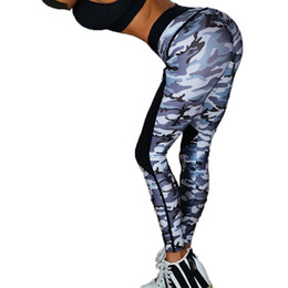 $enCountryForm.capitalKeyWord Australia - Sexy Yoga Sport Jumpsuits Backless Female Gym Clothing Floral Print Running Fitness Sport Yoga Set For women Pants 19ss