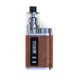 $enCountryForm.capitalKeyWord NZ - original IJOY Cigpet Ant 80w starter E-Cigarettes kit 1.8ml 28mm Box Mod Vapor Vape pen Hookah Electronic Cigarette E Cig kit