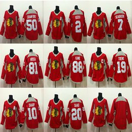 Patrick sharP jersey online shopping - Blackhawks Red training Jersey Chicago Blackhawks Ice Hockey Jerseys Patrick Kane Jonathan Keith Sharp Crawford Hossa Jerseys
