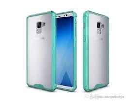 Parachoques De La Galaxia A5 De Samsung Online | Cubierta De