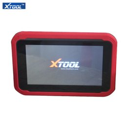 Function Connectors Australia - XTOOL X-100 PAD Tablet Key Programmer with EEPROM Adapter Support Special Functions X100 PAD Tablet