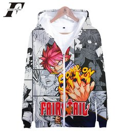 $enCountryForm.capitalKeyWord Canada - Kpop Japanese Streetwear Anime Hoodie Men Women Fairy Tail Cartoon Zipper Hoodies Sweatshirts Fashion Winter Men Clothing 2019