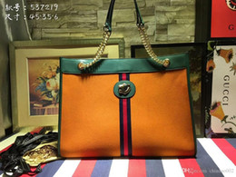double g bags 2019 - 2019,fashionable men andwomen G bag, leather,top quality,single shoulder bag,double shoulder bag,handbag,model 537219,si