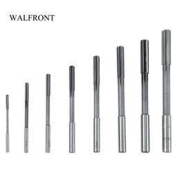 $enCountryForm.capitalKeyWord NZ - Freeshipping 8pcs Lot HSS Machine Reamers Milling Cutter 3 4 5 6 7 8 9 10mm Straight Shank Cutting Reamer Tools Hole Drilling Set