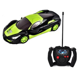 flash drive charger Australia - 2020 New Radio Remote Control Stunt Car 2.4GHz Twisting RC Car 4WD Driving Climbing Off-Road Vehicle Toys Gift For Kids Children