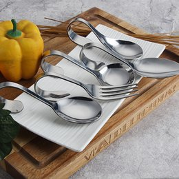 Bend fork online shopping - Stainless Steel Travel Fork And Spoon Bent Fork Spoon Creative Hanging Spoon Seafood Buffet Bending Spoons Fork TC181220