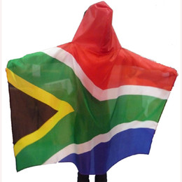 Wholesale south african flag for sale - Group buy South Africa Flag Cape x5 ft Polyester Printed New South African Country National Body Flag Banner x150cm for Indoor Outdoor Use