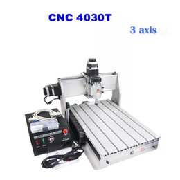 $enCountryForm.capitalKeyWord UK - NEW 3040T 3 Axis CNC Router Engraving Machine 3D Engraver Cutter Drilling hot